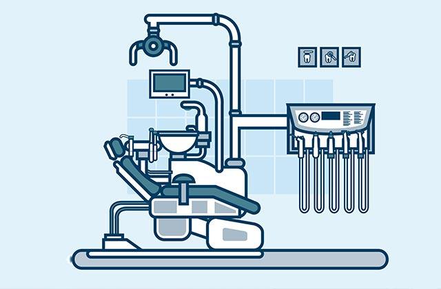 インプラント治療設備の進化