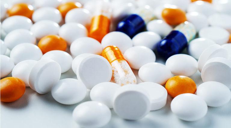 インプラント後の薬の処方