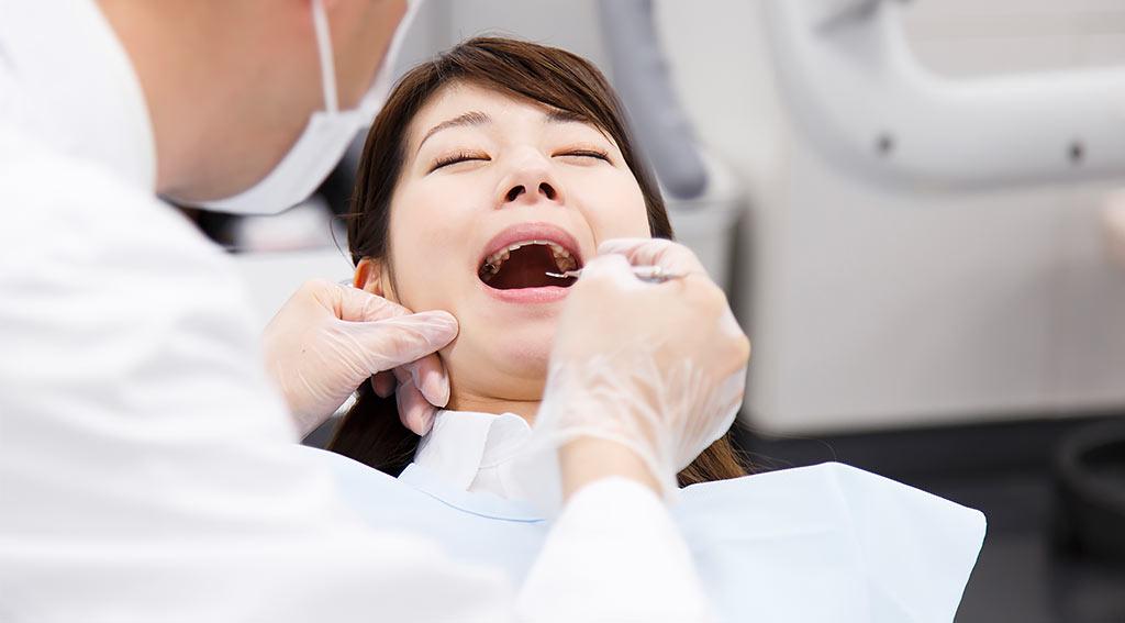 歯石除去の重要性