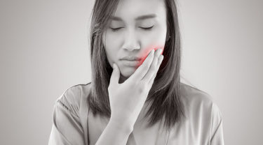 知覚過敏の原因と予防