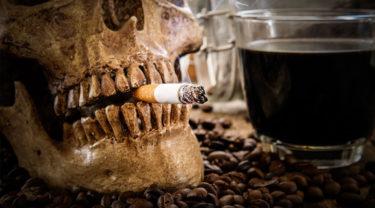 インプラントに喫煙は厳禁です