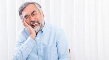 虫歯の原因と治療法