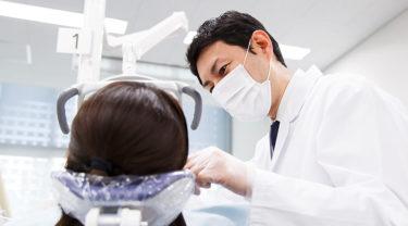 神経をとる?歯根治療とは