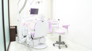 気になる歯科の衛生面