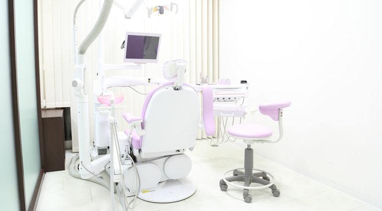 歯科の衛生面